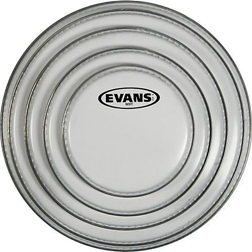 Evans MX White Tenor Head