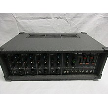 TOA MX104 Powered Mixer