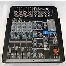 Samson MX124FX Unpowered Mixer