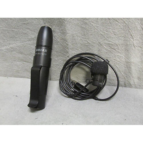 Shure MX185 LAVALIER MICROPHONE Condenser Microphone