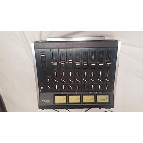 Sony MX20 Control Surface