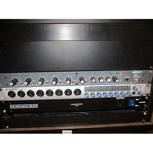 Ashly Audio MX206 Unpowered Mixer