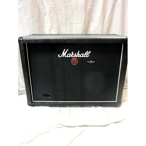 Marshall MX212 2x12 Guitar Cabinet