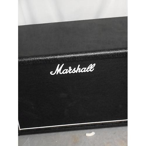 used marshall mx212 2x12 guitar cabinet guitar center. Black Bedroom Furniture Sets. Home Design Ideas