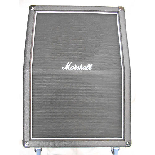 Marshall MX212A 160W 2x12 Vertical Slant Guitar Cabinet