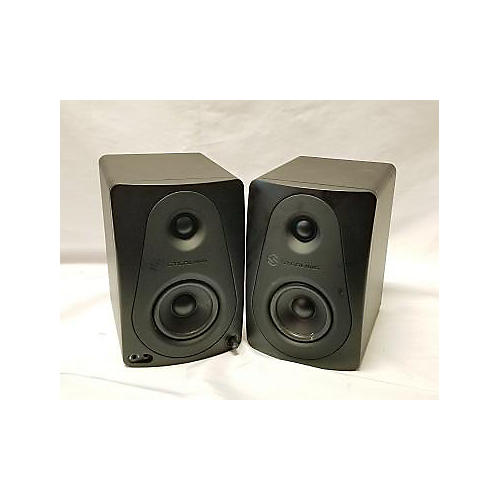 Sterling Audio MX3 BLACK Powered Monitor