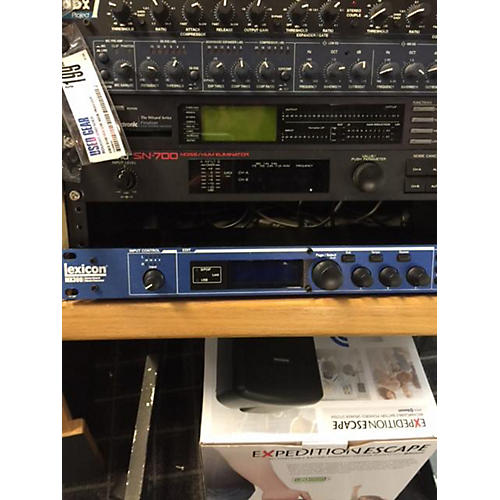 Lexicon MX300 Multi Effects Processor