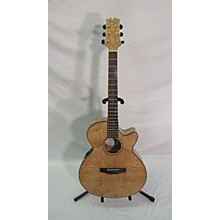 Mitchell MX400 Acoustic Electric Guitar