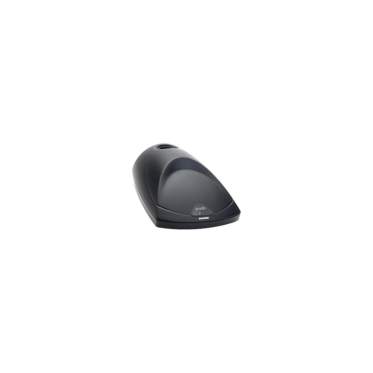 Shure MX400DP Microflex Desktop Mic Base