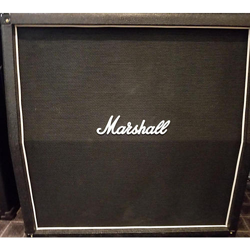 Marshall MX412A 240W 4x12 Guitar Cabinet
