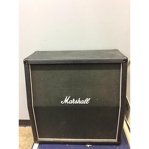used marshall mx412a 240w 4x12 guitar cabinet guitar center. Black Bedroom Furniture Sets. Home Design Ideas