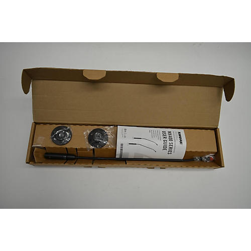 Shure MX418 Condenser Microphone