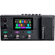 MX5 Compact Quad-Core Multi-Effects Guitar Pedal and Amp Modeler