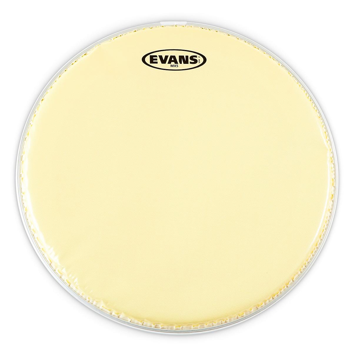 Evans MX5 Snare Side Head