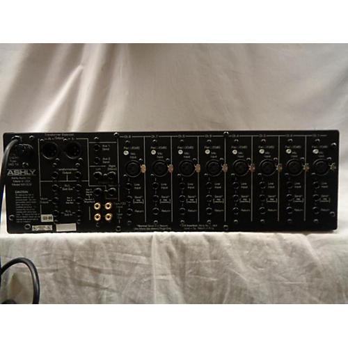 Ashly Audio MX508 8 Channel DJ Mixer