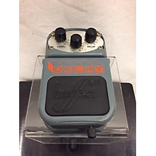 First Act MX530 Effect Pedal