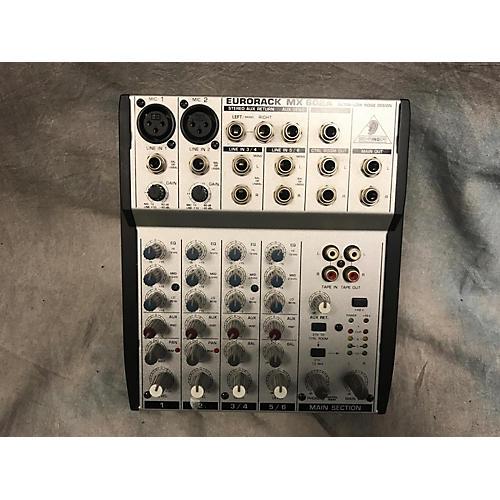 Behringer MX602 Unpowered Mixer