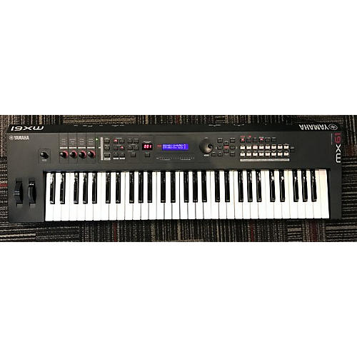 MX61 61 Key Keyboard Workstation