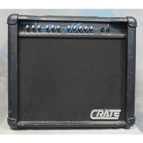 used crate mx65r guitar combo amp guitar center rh guitarcenter com
