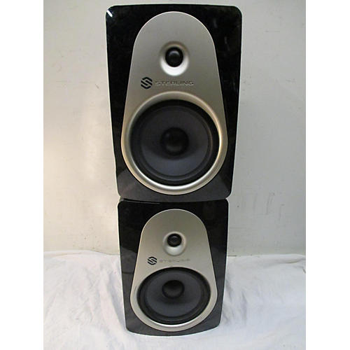 Sterling Audio MX8 Pair Powered Monitor