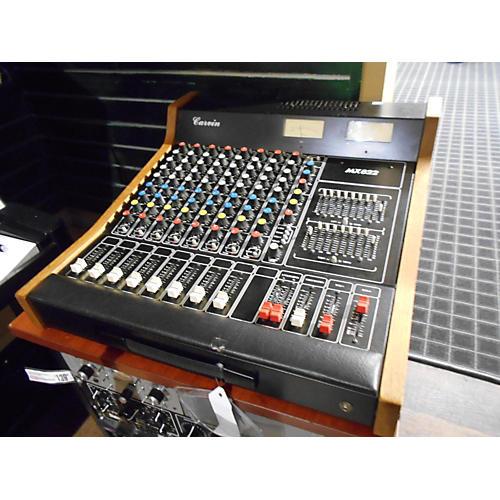 Carvin MX822 Powered Mixer