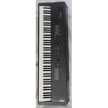 Yamaha MX88 Portable Keyboard