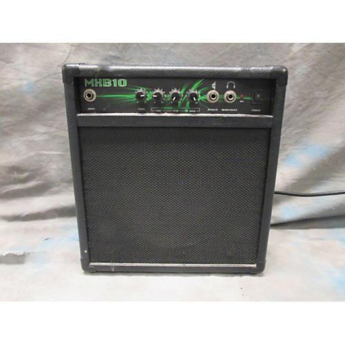 Crate MXB10 Bass Combo Amp