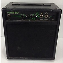 Crate MXB10 Mini Bass Amp