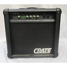 Crate MXB15 Bass Combo Amp