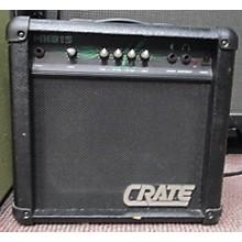 Crate MXB15 Mini Bass Amp
