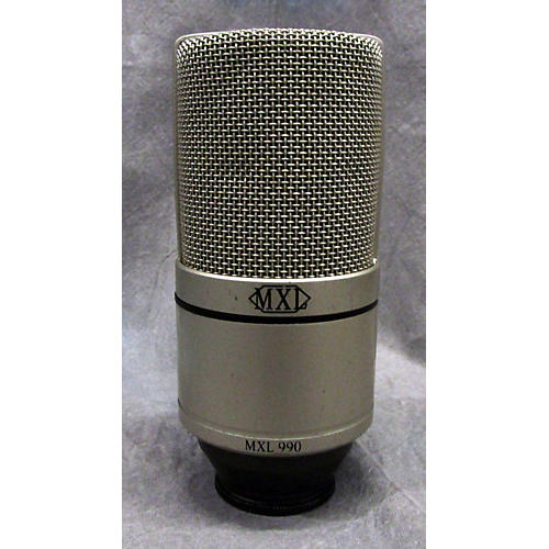 MXL MXL 990 Condenser Microphone
