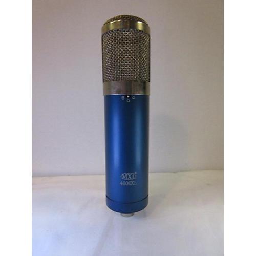 MXL MXL4000 Condenser Microphone
