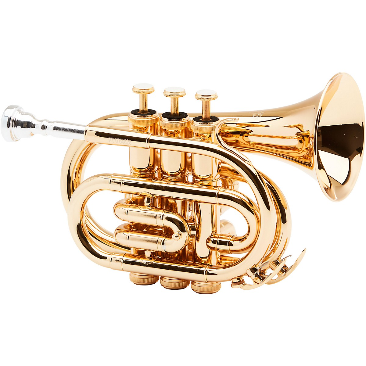 Allora MXPT-5801 Series Pocket Trumpet