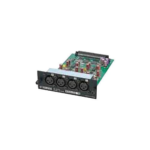 Yamaha MY4AD Analog Input Card
