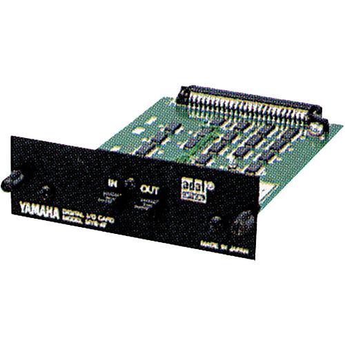 Yamaha MY8AT 8-Channel Digital I/O ADAT Card for 01V