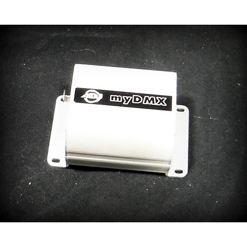 ADJ MYDMX Lighting Controller