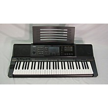 Casio MZ-X300 Arranger Keyboard
