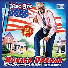 Mac Dre - Ronald Dregan - Dreganomics