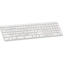 Logickeyboard Mac OSX Shortcut Skin Full Size kb