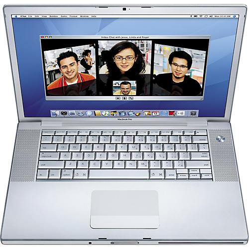Apple Macbook Pro 15/2.33/2G Intel Core 2 Duo