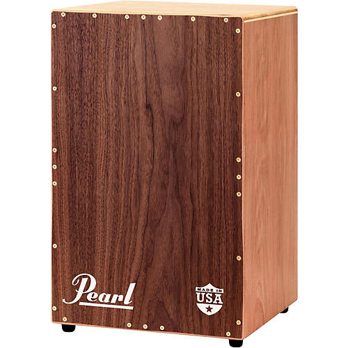 Pearl Mach 1 USA Made Guitar Wire Cajon