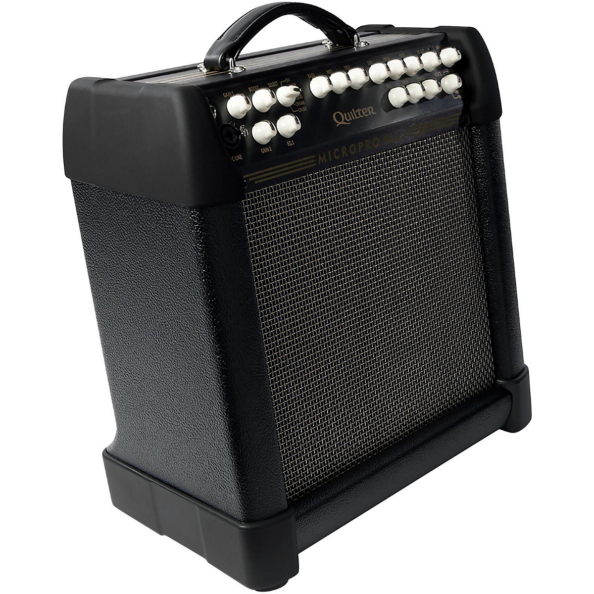 Quilter Labs Mach2-COMBO-10 Micro Pro 200 Mach 2 200W 1x10 Guitar Combo Amplifier