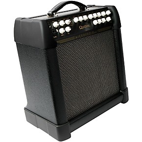quilter labs mach2 combo 12 micro pro 200 mach 2 12 200w 1x12 guitar combo amplifier guitar center. Black Bedroom Furniture Sets. Home Design Ideas