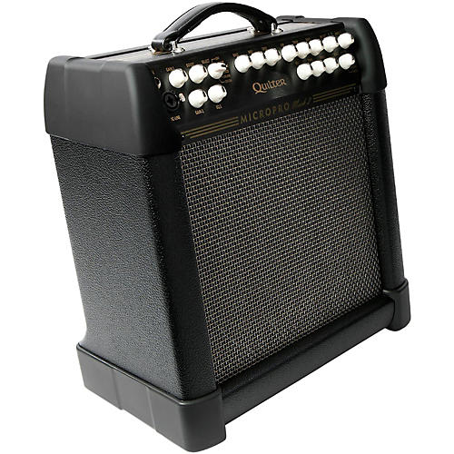 Quilter Labs Mach2-COMBO-12 Micro Pro 200 Mach 2 12 200W 1x12 Guitar Combo Amplifier