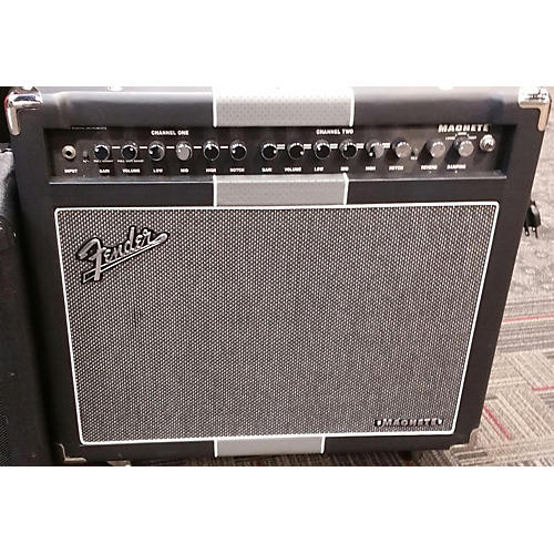 Fender Machete 50W 1X12 Tube Guitar Combo Amp