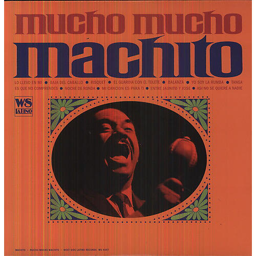 Alliance Machito - Mucho Mucho Machito