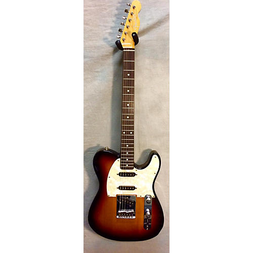 Fender Made In Japan Telecaster Solid Body Electric Guitar