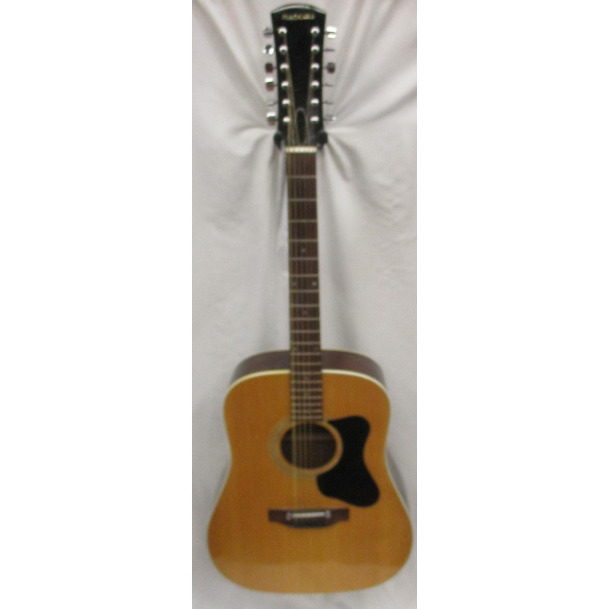 Guild Madeira A12 12 String Acoustic Guitar