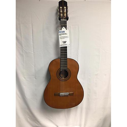 Guild Maderia C600 Classical Acoustic Guitar