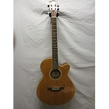 Indiana Madison Acoustic Electric Guitar
